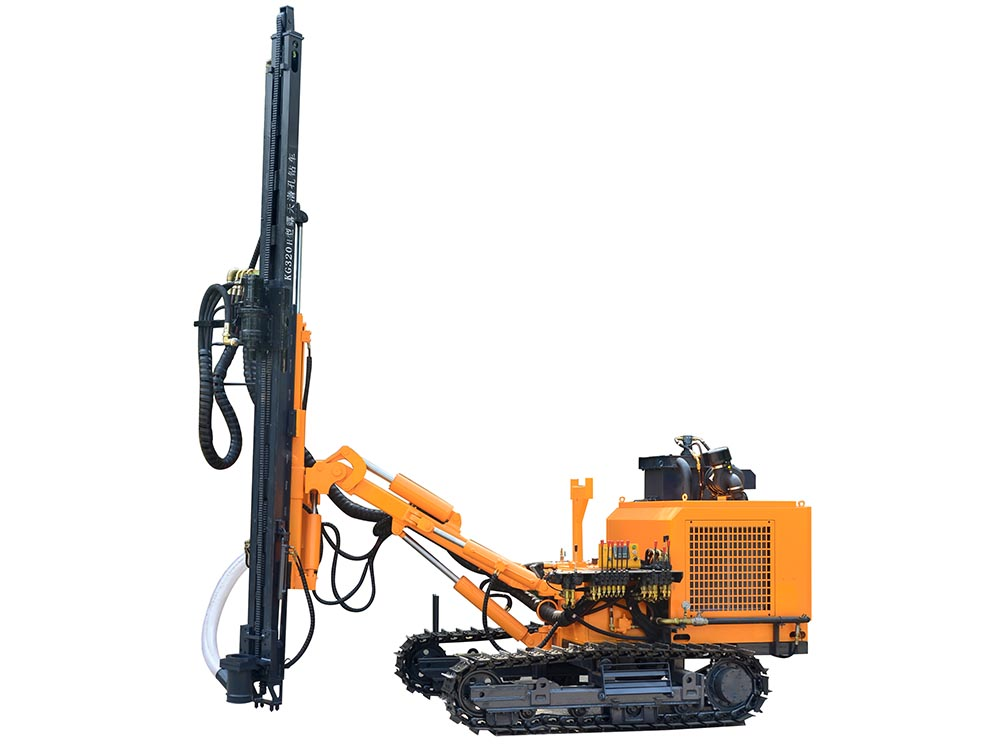 Hot Sale KG320 Surface DTH Drill